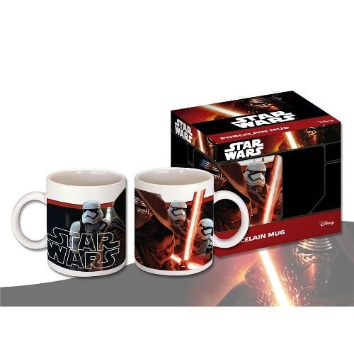 Taza porcelana Star Wars Episodio VII Kylo Ren