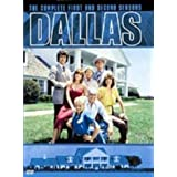 Dallas: The Complete Season 1 and 2