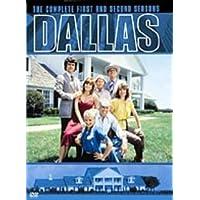 Dallas: The Complete Season 1 and 2