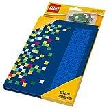 Lego 853569 - Notizbuch mit Noppen