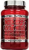 Scitec Nutrition Whey Protein Professional, Schokolade-Erdnussbutter, 1er Pack (1 x 920 g)