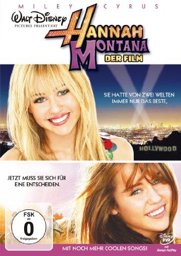 Bild von Hannah Montana - Der Film