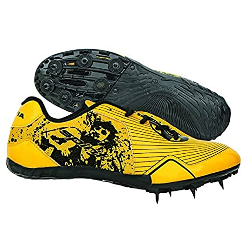 Spikes Running Shoes: Buy Spikes Running Shoes Online at Best Prices in  India - Amazon.in