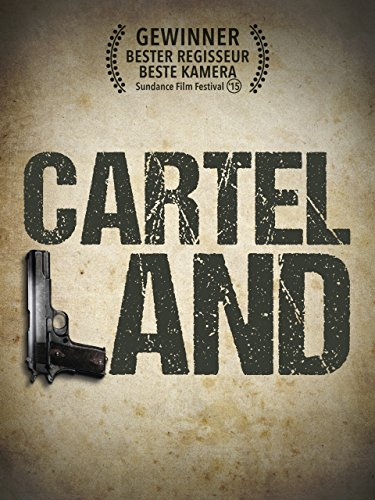 Cartel Land [dt./OV]