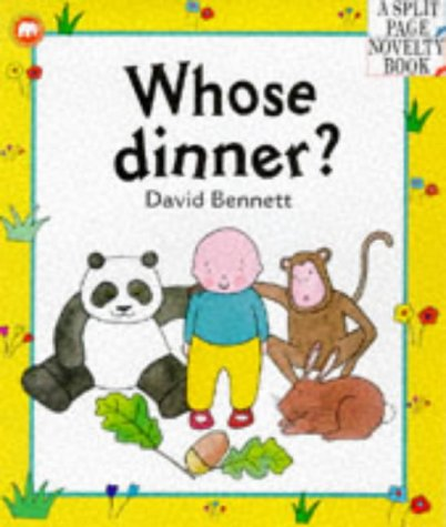 Whose dinner?