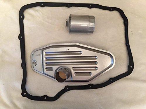 Preisvergleich Produktbild SH Automatikgetriebe Filter 5013470AC Grand Cherokee 9904Cherokee KJ 0206