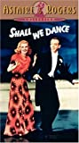 Shall We Dance [VHS]
