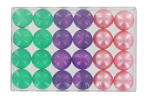 boite-de-24-perles-dhuile-de-bain-fantaisies-trio-fleurs