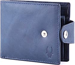 WildHorn Genuine Leather Wallet 75