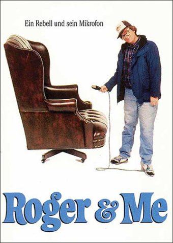 Warner Home Video - DVD Roger & Me