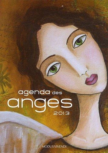 Agenda des anges 2013 par Marc Alain, Collectif