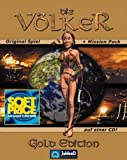 Die Völker - Gold Edition [Soft Price]