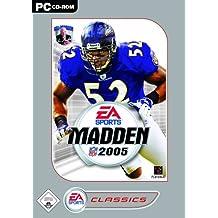 Madden NFL 2005 [EA Classics]
