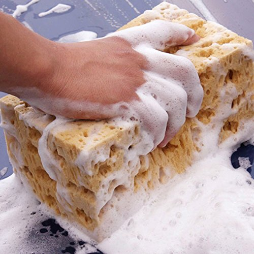 fomccu-porous-polyester-sponge-coral-car-wash-sponge-cleaning-automotive-supplies