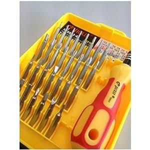 Handy Werkzeug Schraubendreher Set 32teilig