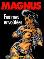 Femmes envoûtées de Magnus