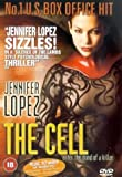 The Cell [DVD] [2000]