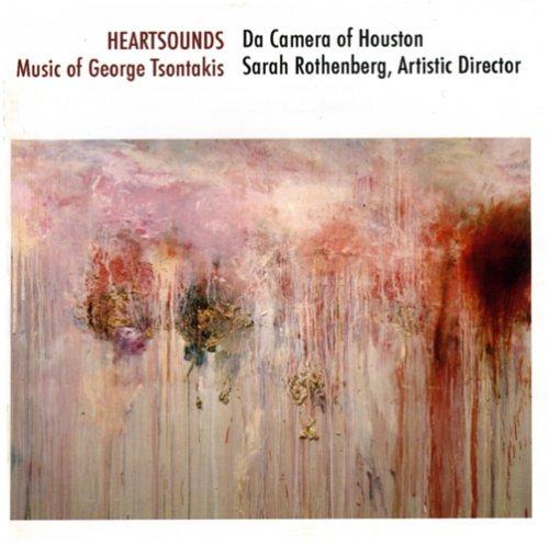 Preisvergleich Produktbild Tsontakis:Heartsounds