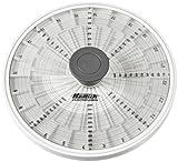 Hettich 2076Rotor für Hämatokrit 210Tisch Zentrifuge, 24Places