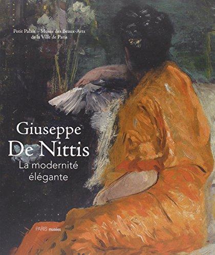 Giuseppe De Nittis : La modernit lgante