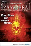 Simon Borner: Professor Zamorra - Folge 1113: Das Blut der sieben Hügel