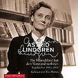 Die Menschheit hat den Verstand verloren: Tagebücher 1939–1945: 5 CDs