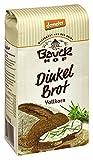 Bauckhof Dinkelbrot - Backmischung (500 g) Bio