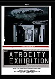 The Atrocity Exhibition [Import anglais]