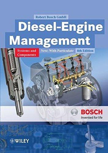 Diesel-Engine Management by Robert Bosch GmbH (2006-06-16)