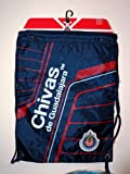 Club Deportivo Chivas Logo Sac d'équipement avec cordon–002