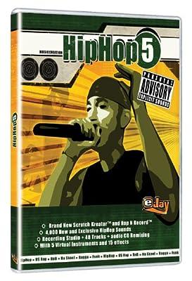 eJay Hip Hop 5.0