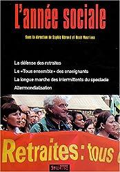 Année sociale, 2003-2004