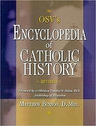Encyclopedia of Catholic History