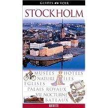 Guide Voir : Stockholm