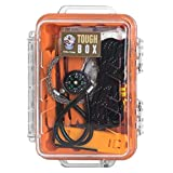 Limitless Equipment ToughBox - Kit de Supervivencia a Prueba de Agua