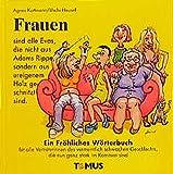 Frauen (Tomus - Die fröhlichen Wörterbücher)
