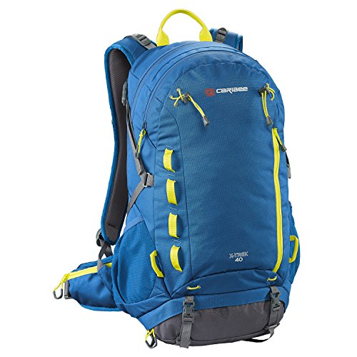 x-trek-40-hiking-daypack-rucksack-outdoor-backpack-sirius-blue-hyper-yellow