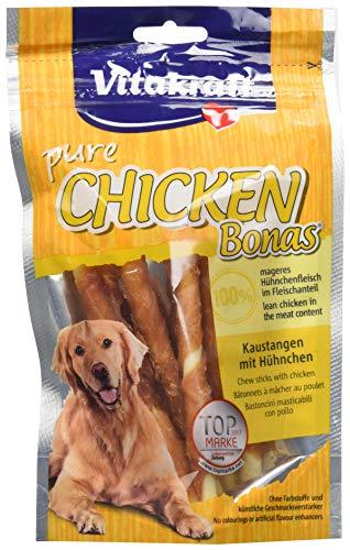 Vitakraft carne Snacks Bonas pollo