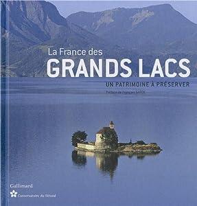 """Afficher """"La France des grands lacs"""""""