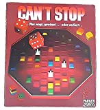 Can*t stop - Wer wagt, gewinnt ... oder verliert.
