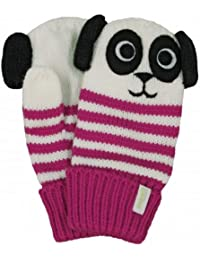 Capelli New York Kinder Handschuhe 'Patterson Panda'