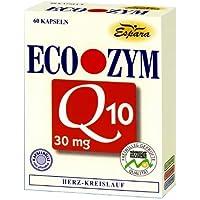 Espara EcoZym Q10 Kapseln 60St. preisvergleich bei billige-tabletten.eu