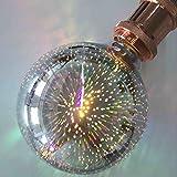 XinRong Leuchtmittel mit 3D-Feuerwerks-Effekt