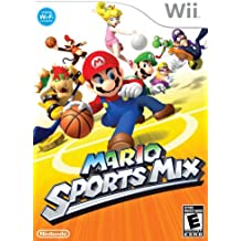 Mario Sports Mix (Wii) [Importación inglesa]