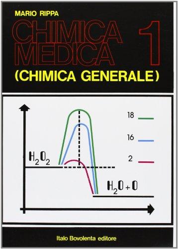 Chimica medica: 1