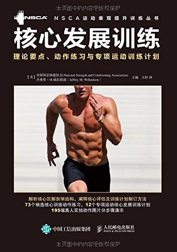 功能性训练:提升运动表现的动作练习和方案设计