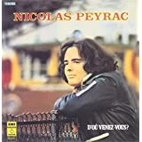D'où Venez-Vous ? - Paper Sleeve - CD Vinyl Replica Deluxe + 2 Titres Bonus