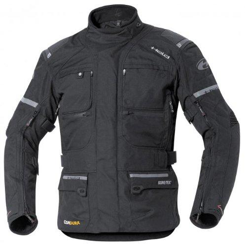Preisvergleich Produktbild Held Carese II Tourenjacke GTX, Farbe schwarz, Größe L