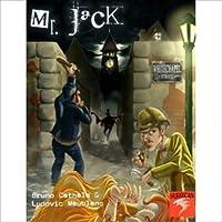 Mr Jack - Asmodee