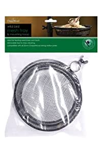 Chapelwood Dining Station Mesh Tray